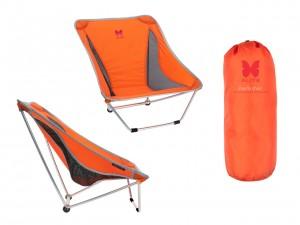 Alite Mayfly Chair, Outdoor Weihnachtsgeschenke