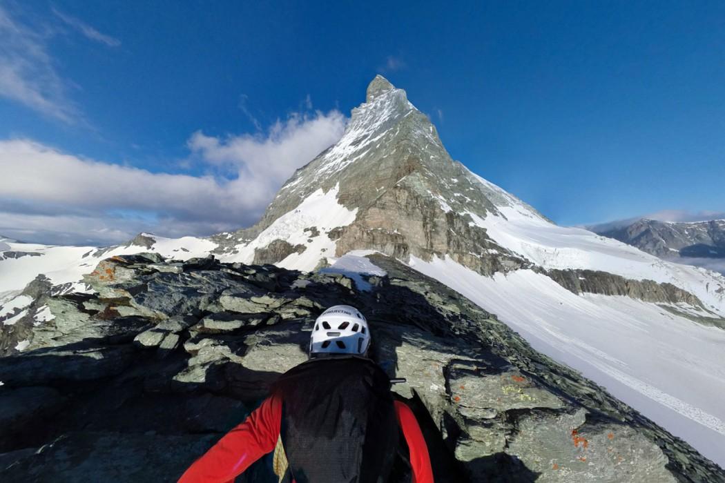 Mammut Project 360 Matterhorn.
