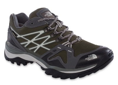 FIVE TO NINE - Hedgehog Gore Tex Hiking Shoe - The North Face