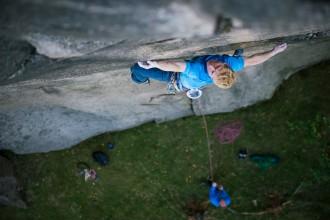 Urban Climbing Magnus Midtbø