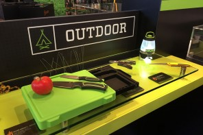 Outdoor Messe 2015 Outdoor Elements