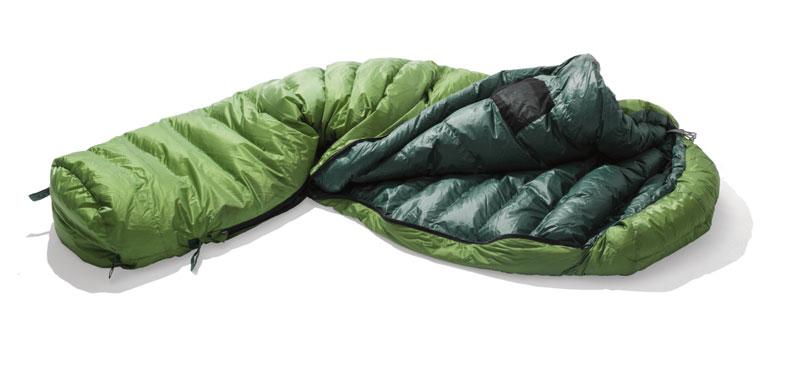 Yeti Gecco Schlafsack Outdoor Elements