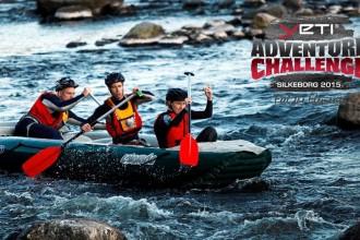 Yeti Adventure Challenge