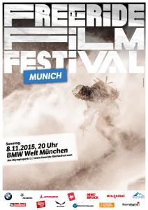 Freeride Filmfestival 2015