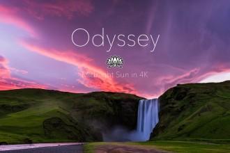 Odyssey / Henry Jun Wah Lee / Evosia