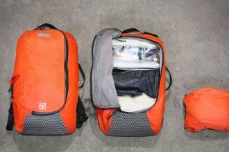TIMBUK2 Red Hook Crit Bag
