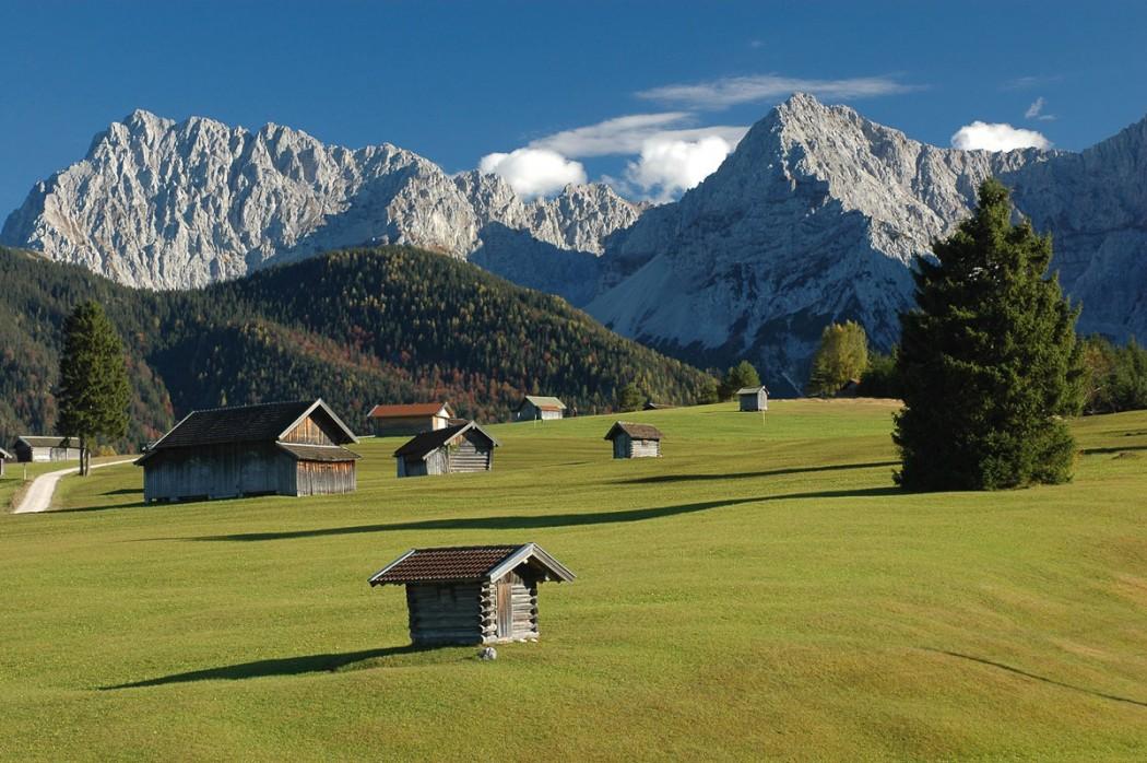 24 Stunden von Bayern Wanderkultevent