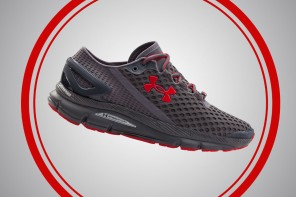 Under Armour Speedform Gemini 2 Record