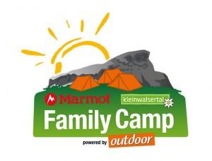 Marmot Family Camp