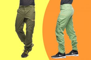 Houdini Summer Pants