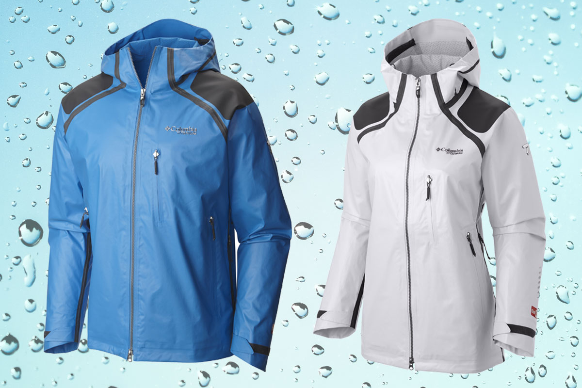 OutDry Ex Diamond Jacket