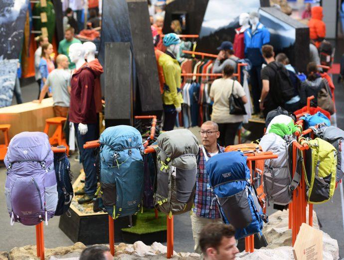 Bild: Outdoor Messe / Pressebild