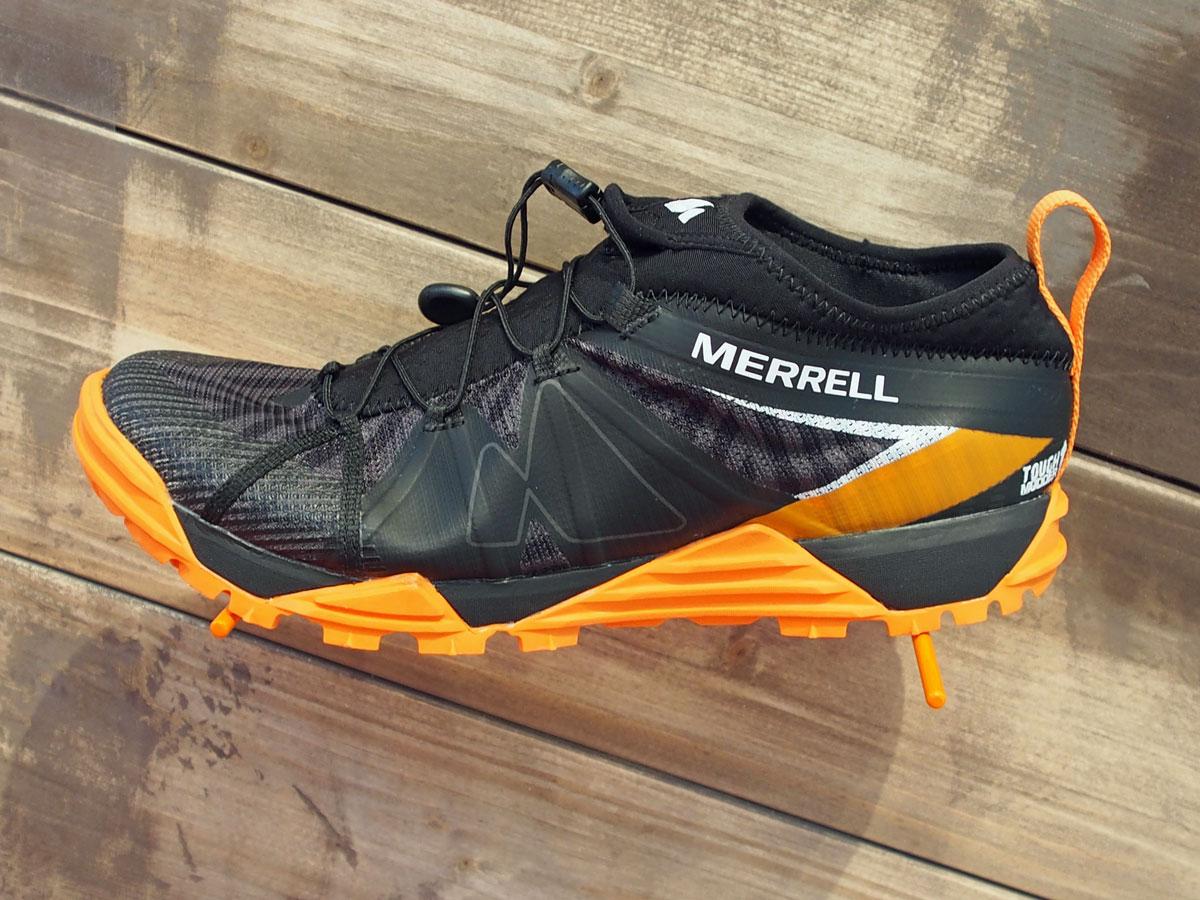 Merrell Tough Mudder Schuh 2017