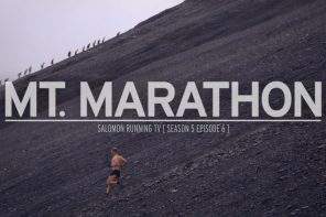Mount Marathon – Salomon Running TV
