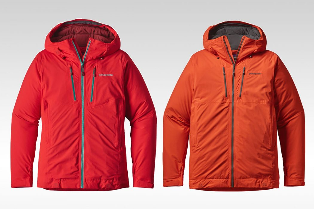 Stretch Nano Storm Jacket