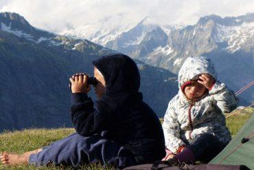 namuk Outerwear für Kinder