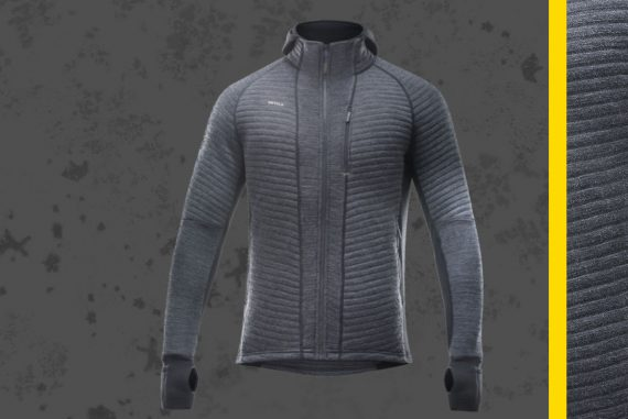 Devold Tinden Spacer Jacket