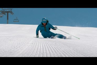Salomon TV – The Art of the Turn