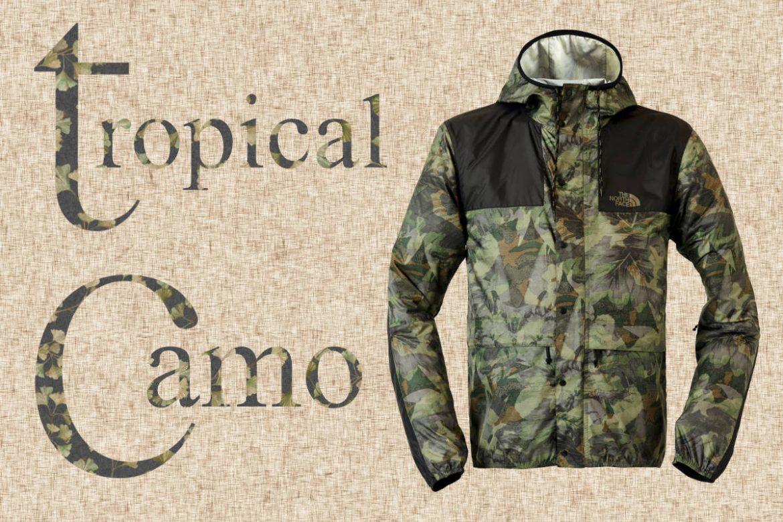 Tropical Camo