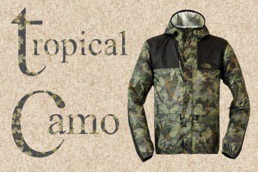 Die Tropical Camo Kollektion