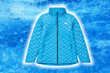The Thermoball Jacket goes Eco