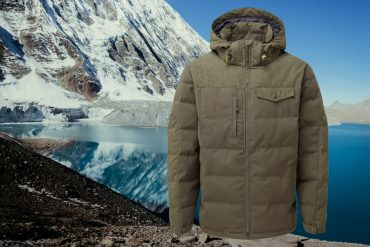 Dingboche Jacket von Sherpa Adventure Gear
