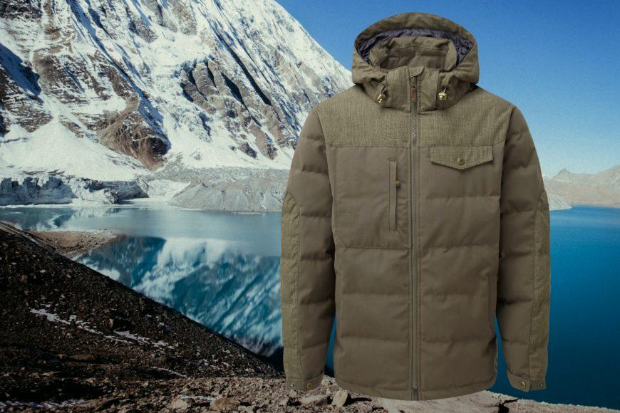 Dingboche Jacket