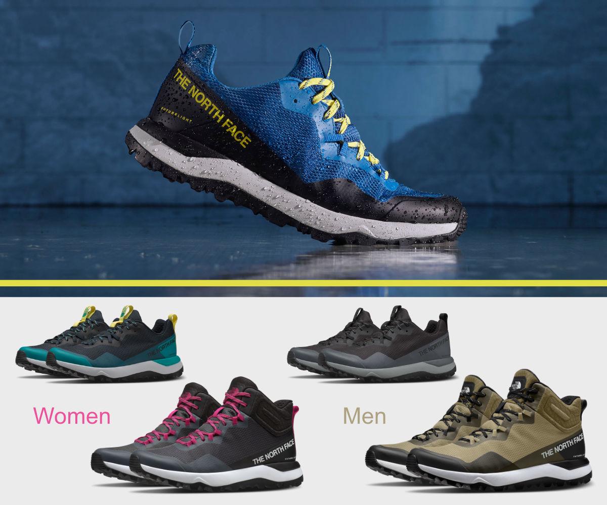 FutureLight Schuhe