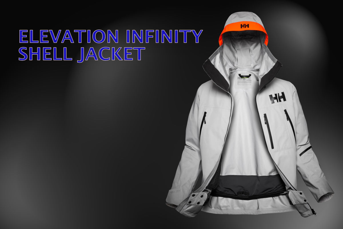 Lifa Infinity Pro
