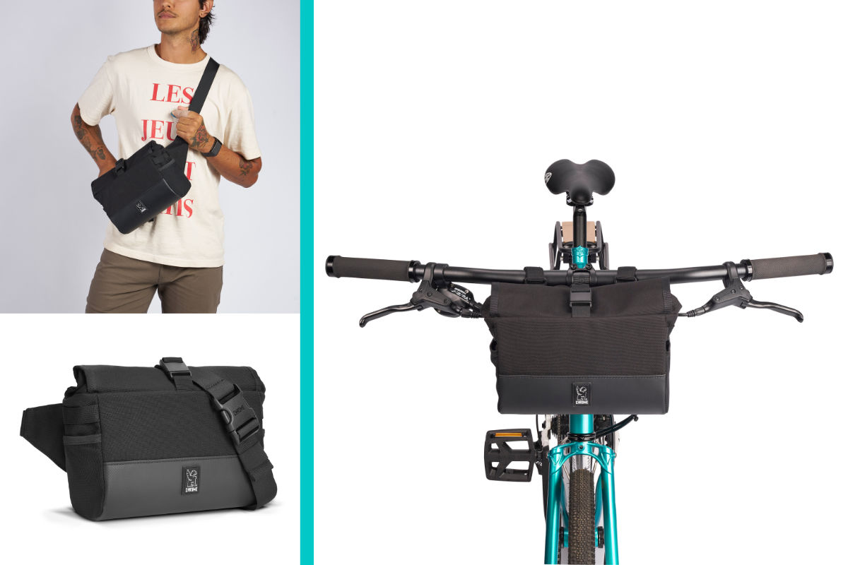 Chrome Bike-Produkte